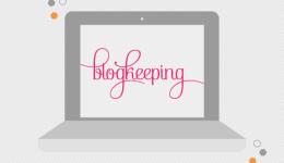 Blogkeeping // Black Friday Deals // Elembee.com