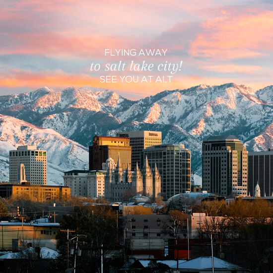 Salt Lake City // Elembee.com
