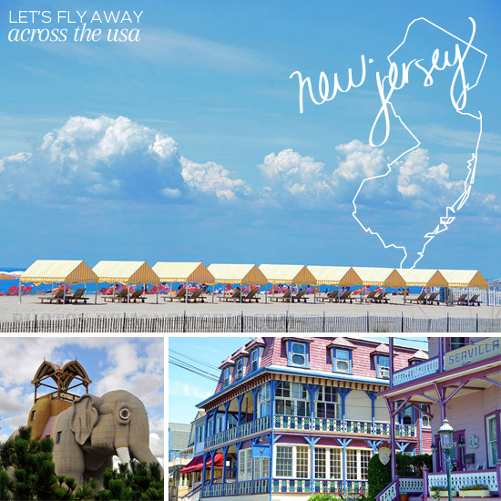 Across the USA // New Jersey // Elembee.com