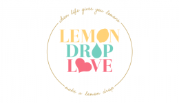 Lemon Drop Love