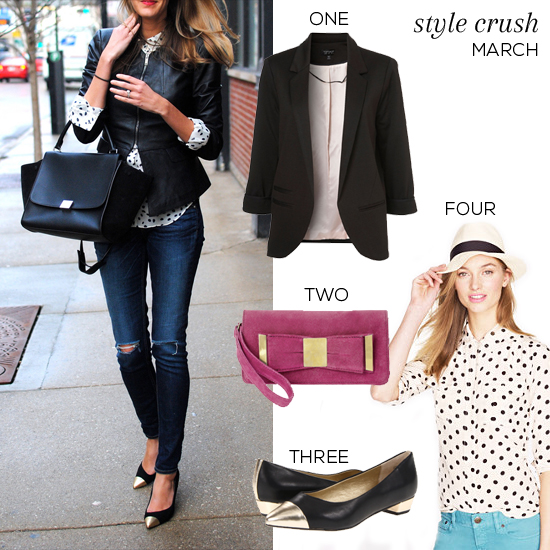 Style crush // Elembee.com