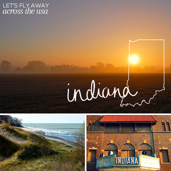 Across the USA // Indiana // Elembee.com