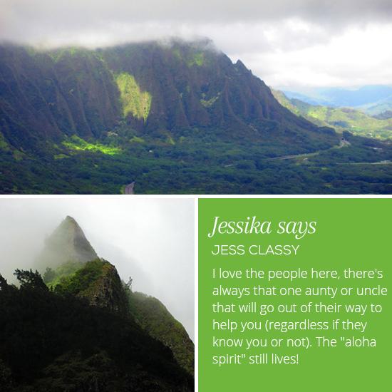 Across the USA // Hawaii // Elembee.com