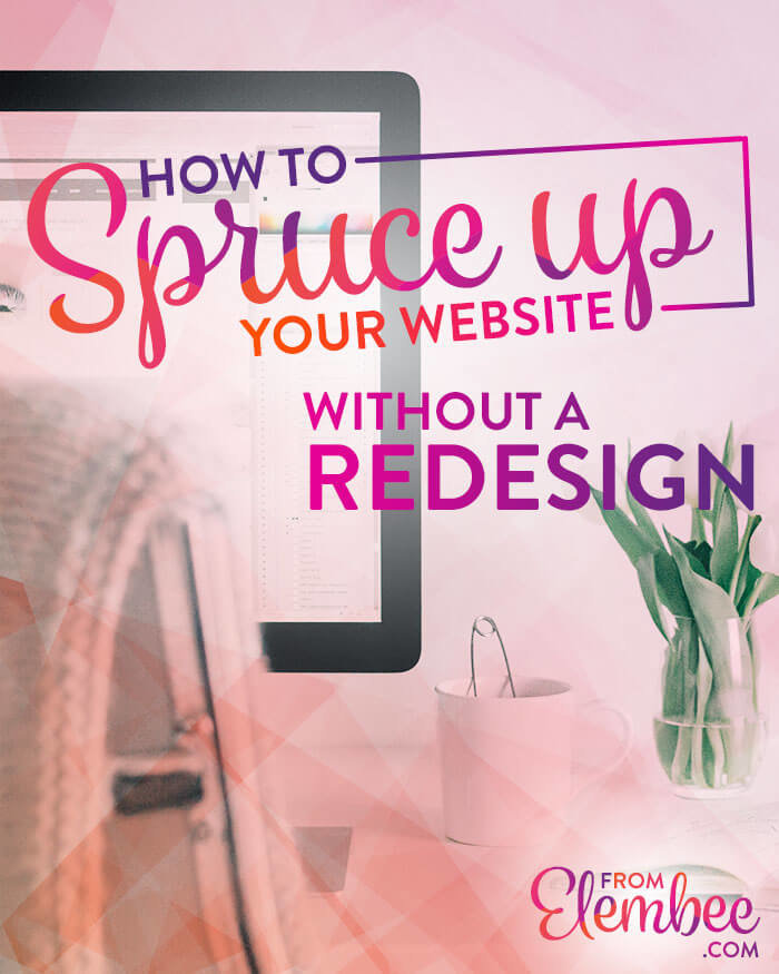 how-to-spruce-up-your-website-without-a-redesign