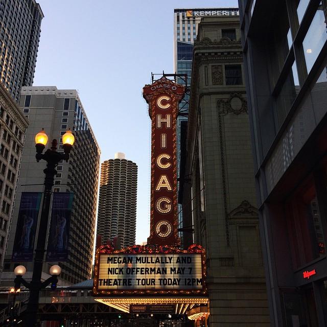 Until next time! #Chicago #VSCOcam