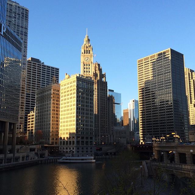 #Chicago #VSCOcam