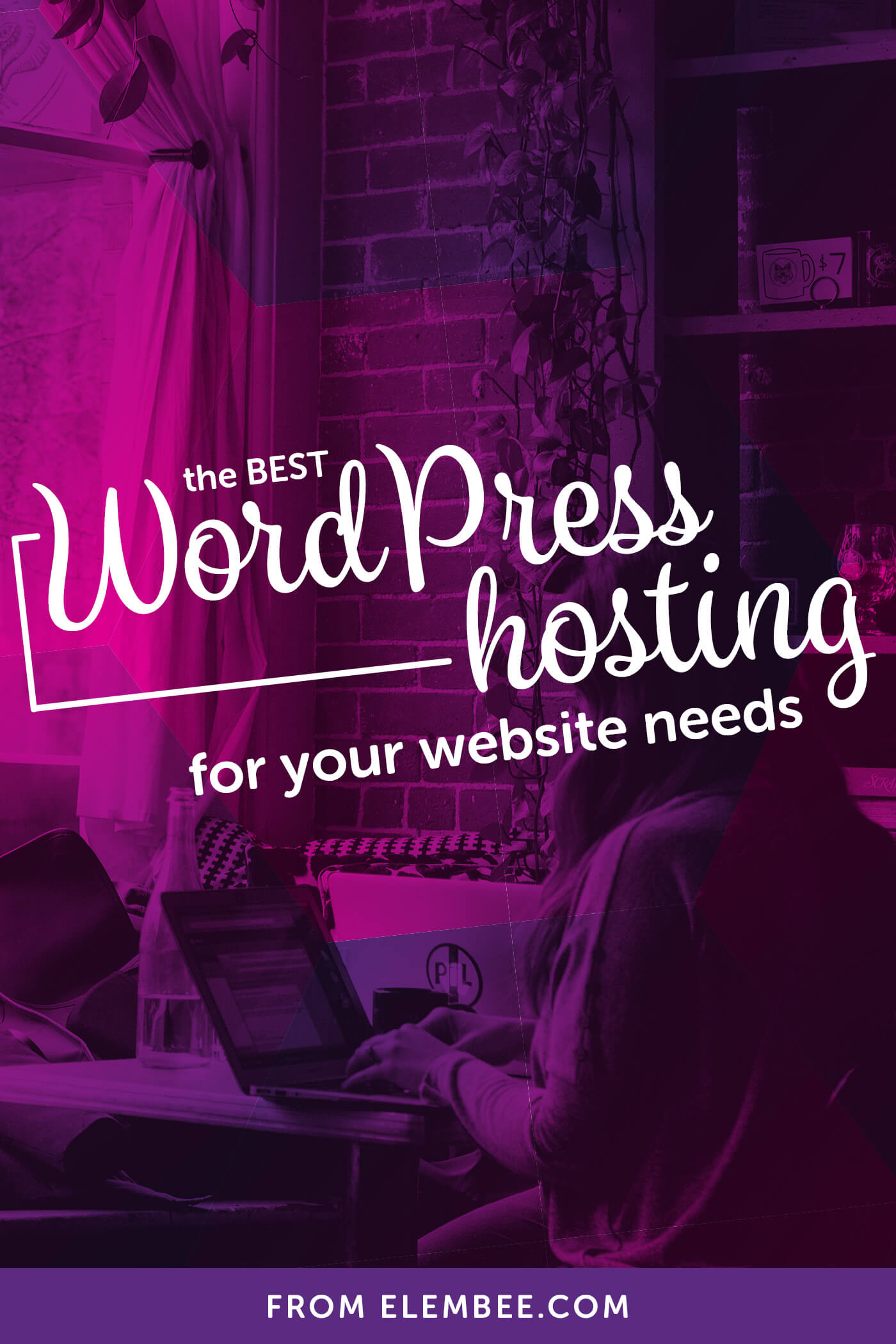 How to choose the best WordPress hosting for your website needs